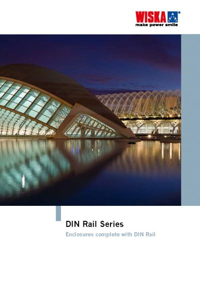 DIN Rail Series